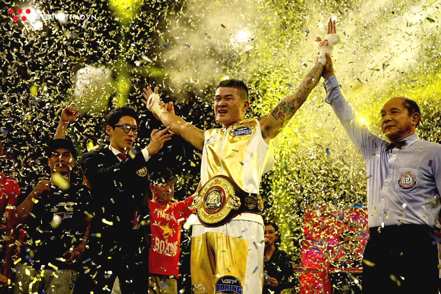 Victory 8 Boxing Huyền Thoại Hoàn Kiếm