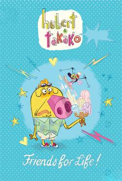 Hubert & Takako