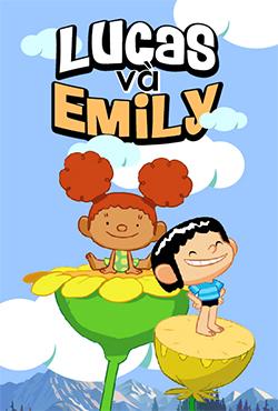 Lucas và Emily