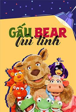 Gấu Bear vui tính